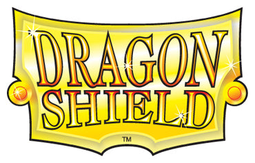 Dragon Shield Card Sleeve 100 Standard Classic