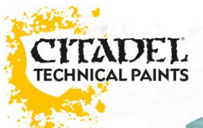 Citadel Technical Paint
