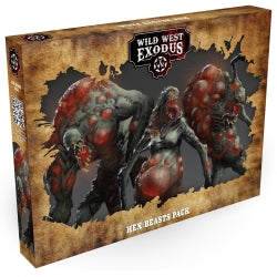 Hex Beasts Pack