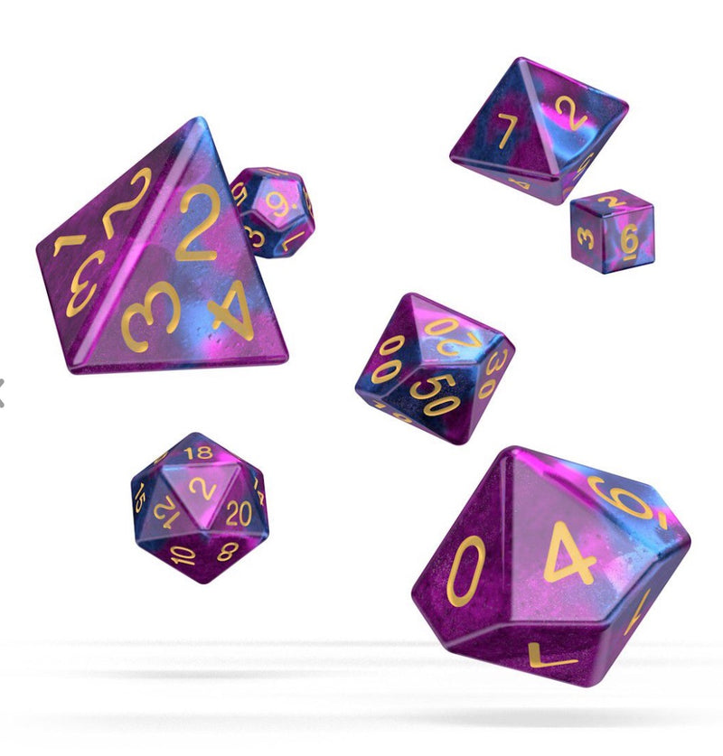 Oakie Dokie RPG Dice