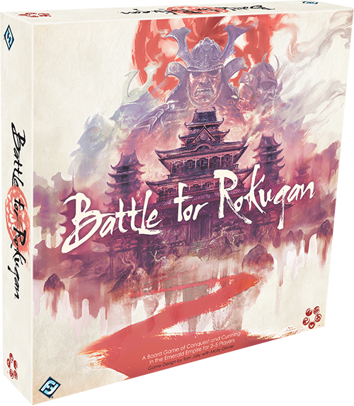Battle of Rokugan