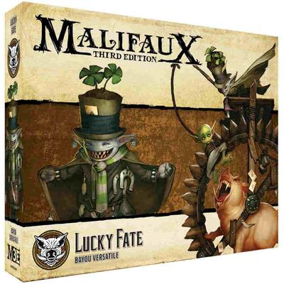 Lucky Fate Box (3rd Edition)