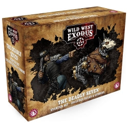 Deadly Seven Starter Set