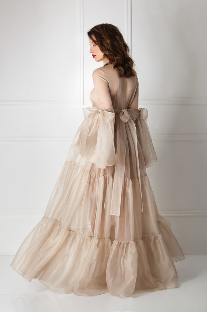 Bewitching gown Gown Amoralle