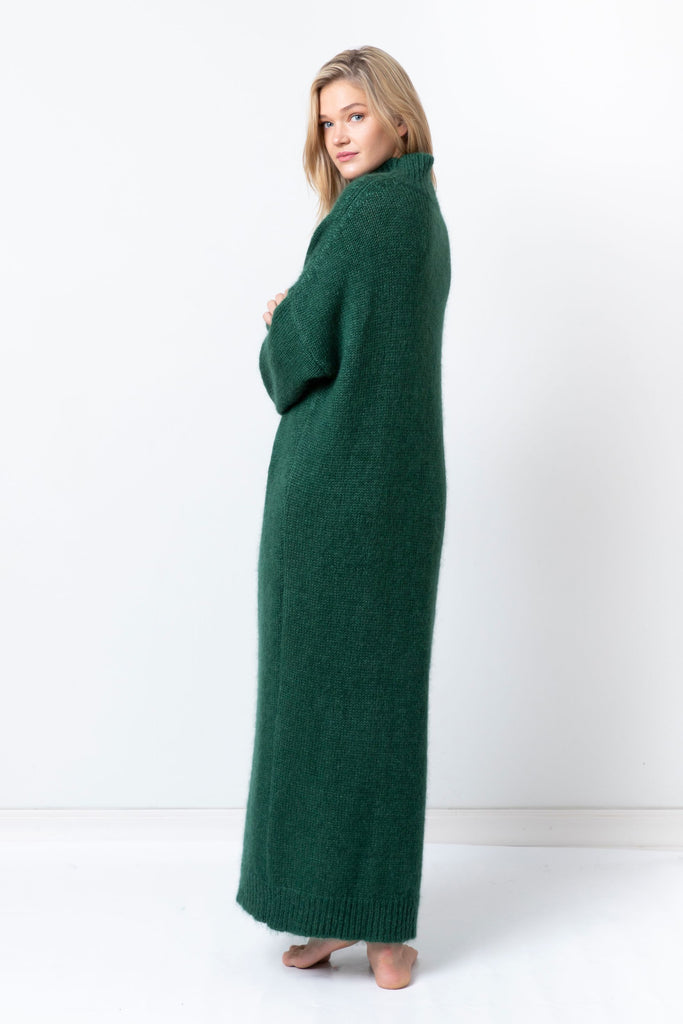 Devoted Mohair Soul Dress Amoralle