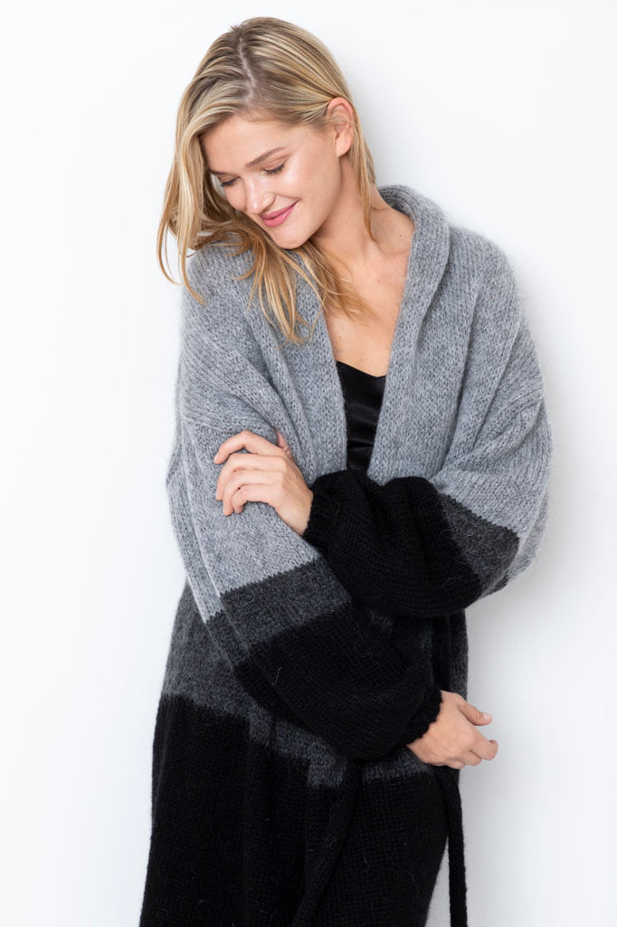 Devoted To Love Cardigan Amoralle