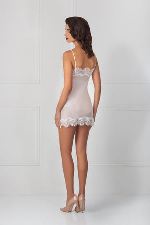HEARTED MINI SLIP Nightgowns Amoralle