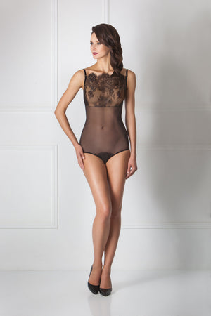 A4-19.S1.CBL MEMORABLE BODYSUIT Bodysuit Amoralle