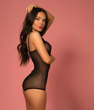 MEMORABLE BODYSUIT Bodysuit Amoralle