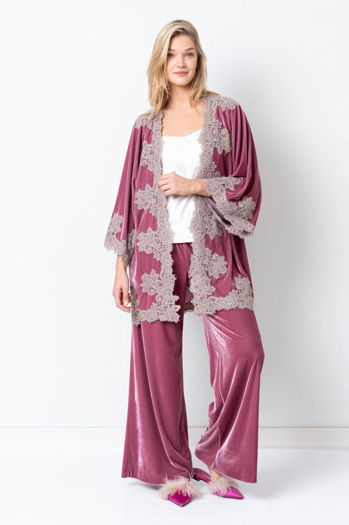 Sacred Love Trousers Amoralle