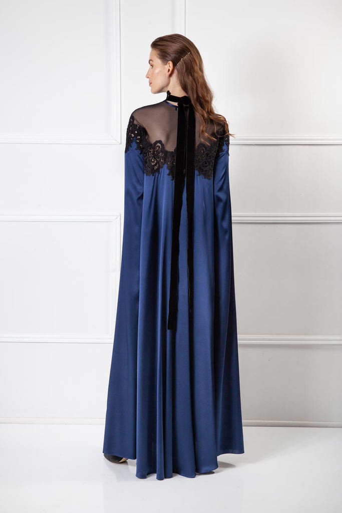 Seraphic gown Amoralle