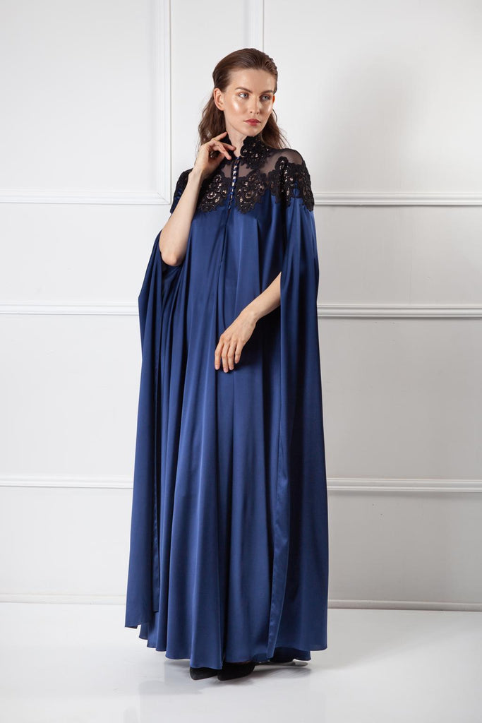 S1-339.S1.CSA Seraphic gown Amoralle
