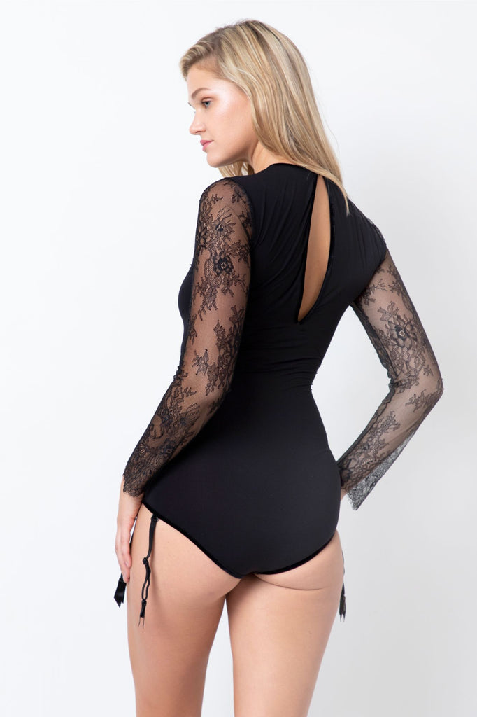 Summerly Bodysuit Amoralle