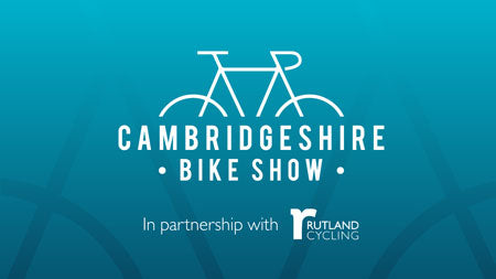 Cambridgeshire Bike Show June 1st - 3rd