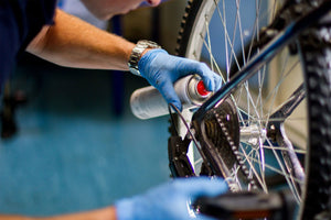 Brief guide to essential Bike Cleaning