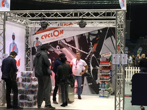 Cyclon Bike Care at VeloBirmingham