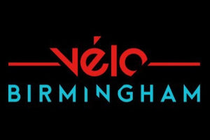Cyclon will be at VeloBirmingham