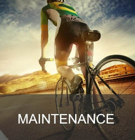 Cyclon Bike Care Maintenance Products