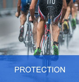 Cyclon Bike Care Protection Products