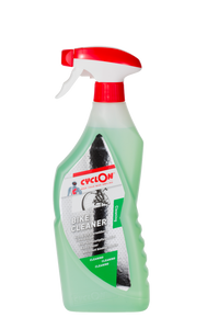 100% Biodegradable Bike Cleaner Triggerspray 750ml Cyclon Bike Care