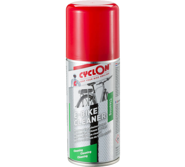 E-Bike Foam Cleaner 100ml