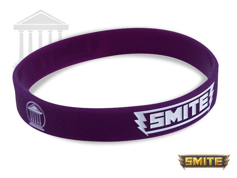 Smite Greek Pantheon wristband