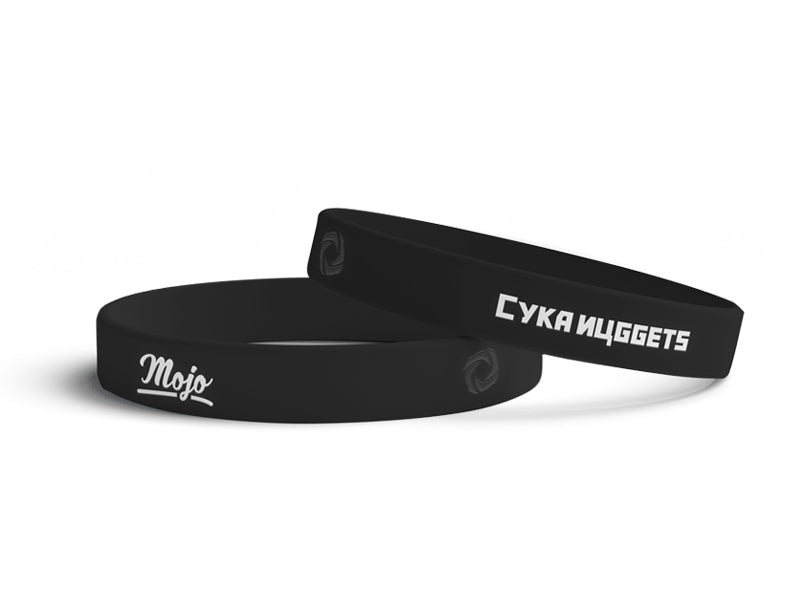 Mojo On PC - wristband bundle
