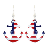 Stars & Stripes Anchor