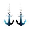 Deep Blue Anchor