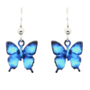 Perelandra Butterfly Earrings