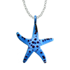 Blue-Knobbed Starfish