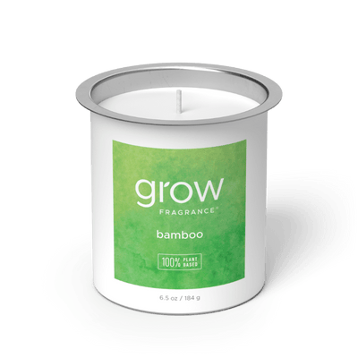 Bamboo Candle Fragrance