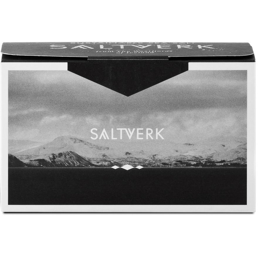 SALTVERK SALT GIFT BOX 2 PCS.