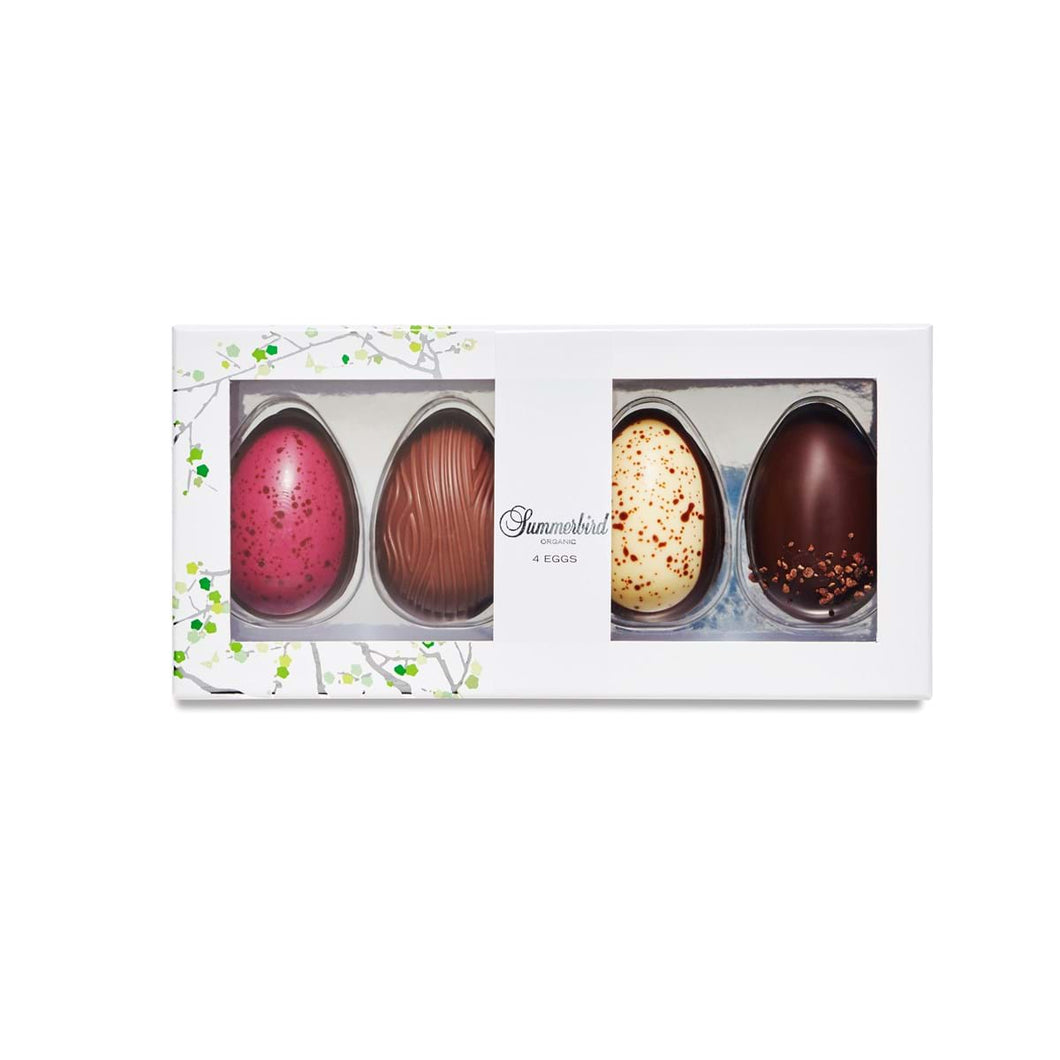 Gift Box-4 Easter Eggs