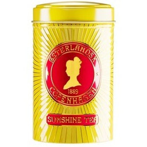 OSTERLANDSK 1889 COPENHAGEN SUNSHINE TEA