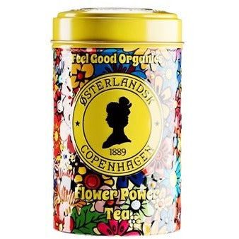 OSTERLANDSK 1889 COPENHAGEN FLOWER POWER TEA