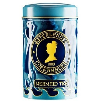 OSTERLANDSK 1889 COPENHAGEN MERMAID TEA