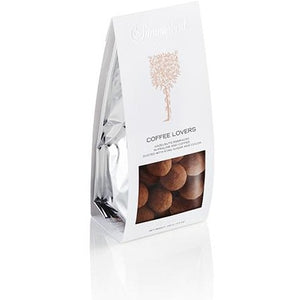 SUMMERBIRD ORGANIC COFFEE LOVERS ALMONDS