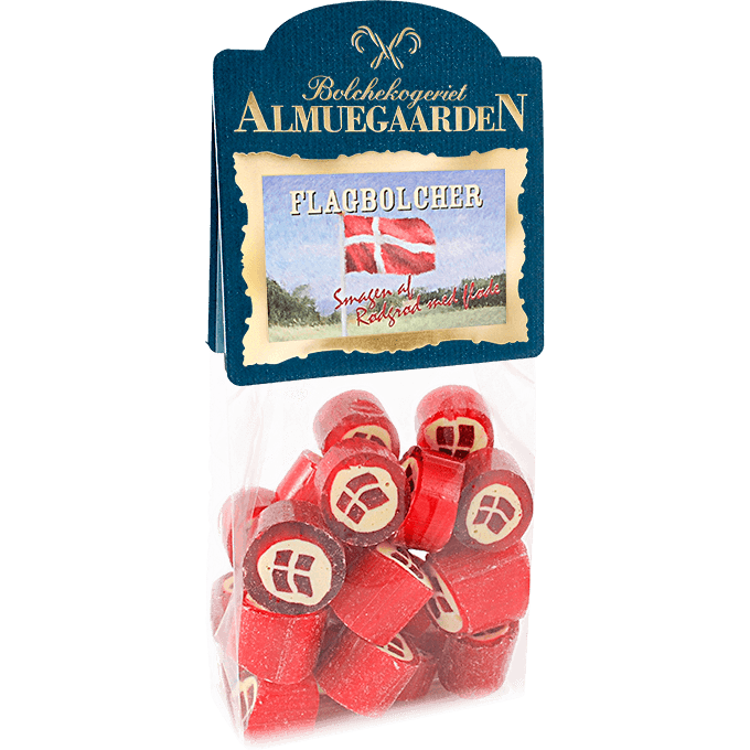 ALMUEGAARDEN- SWEET DANISH TASTE OF DENMARK