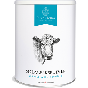 Royalfarm - Whole Milk Powder