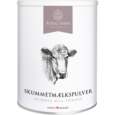 Royalfarm-SKIMMED MILK POWDER