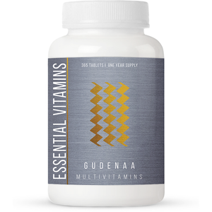 Gudenaa Pharma -Adults vitamins
