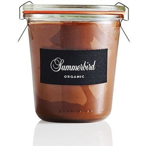 SUMMERBIRD ORGANIC CHOCOLATE SPREAD
