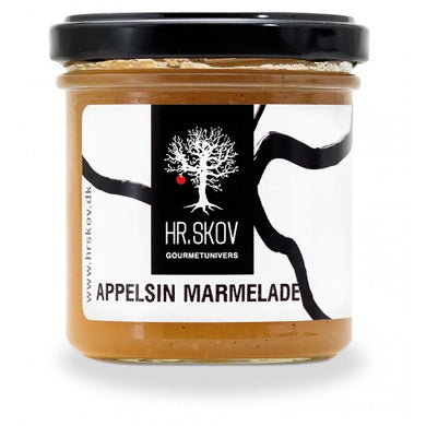 Hr.Skov-Orange Marmelade 180 g