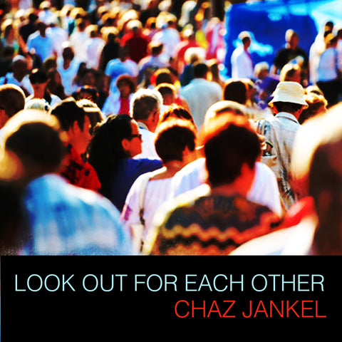 Look Out For Each Other