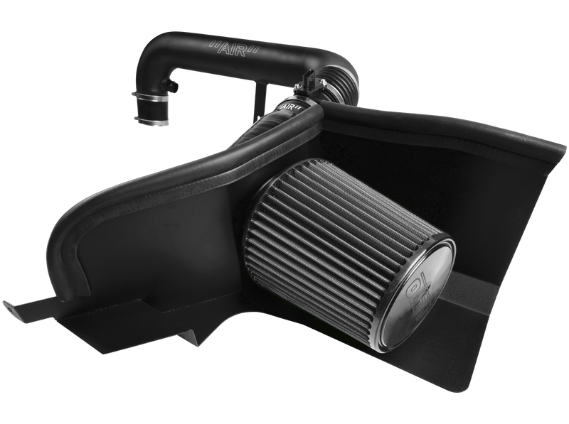 Leyo Motorsport Cold Air Intake System for MK6 GTI