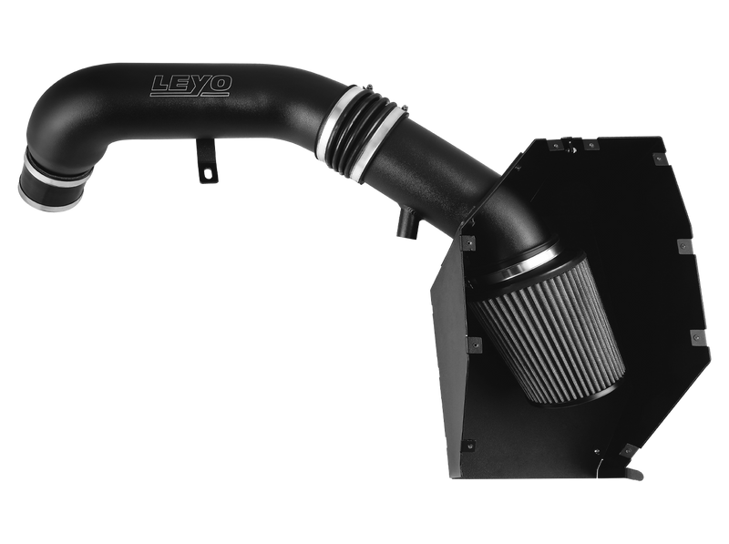 "Leyo Motorsport 4"" Piping Cold Air Intake System for Audi 8V.1 RS3"