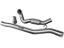 Leyo Motorsport Catless Downpipe for MK7/7.5 R