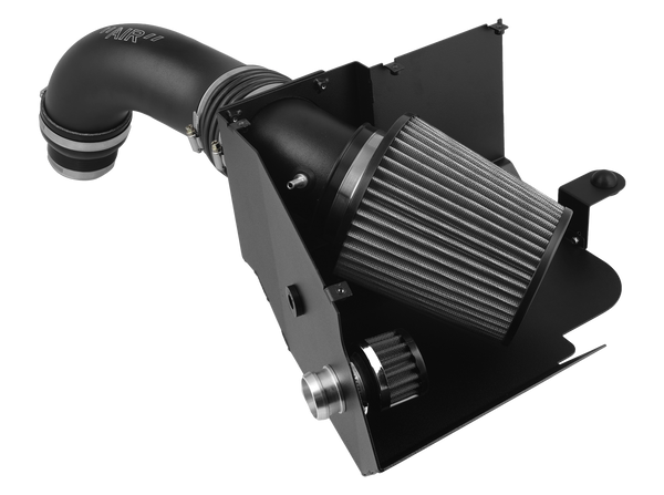 Leyo Motorsport Cold Air Intake System V2 for 1.8/2.0T MQB