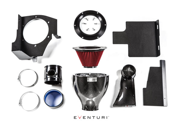 Eventuri Intake for BMW E46 M3